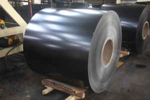 1100 3003 5052 Ppainted Aluminum coil color coating Aluminium coil
