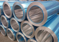 ALUMINUM COIL WITH PVC FILM 1060 1100 3003
