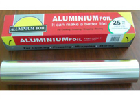 HOUSEHOLD AND CATERING ALUMINUM FOIL